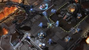 миниатюра скриншота StarCraft 2: Legacy of the Void