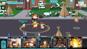 миниатюра скриншота South Park: Phone Destroyer