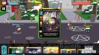 Скриншот South Park: Phone Destroyer