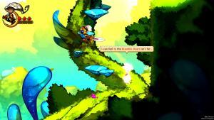 миниатюра скриншота Pankapu