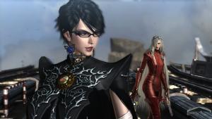 миниатюра скриншота Bayonetta 2