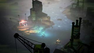 Скриншот Flame in the Flood, the