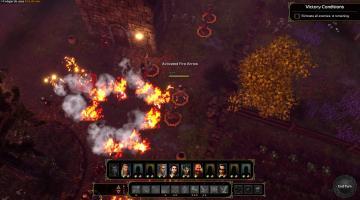 Скриншот Expeditions: Viking