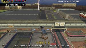 миниатюра скриншота Tony Hawk's Underground 2