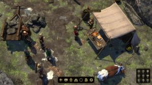 миниатюра скриншота Expeditions: Viking