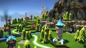 миниатюра скриншота Skyworld