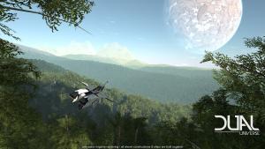 миниатюра скриншота Dual Universe