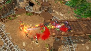 миниатюра скриншота Dungeons 3