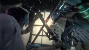 миниатюра скриншота Unknown Fate