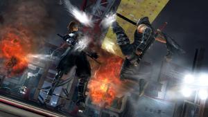 миниатюра скриншота Dead or Alive 5: Last Round
