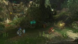 миниатюра скриншота Knack 2