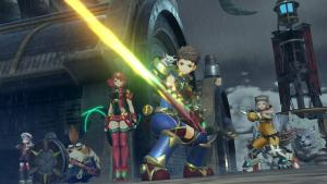 миниатюра скриншота Xenoblade Chronicles 2: Torna - The Golden Country