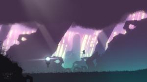 миниатюра скриншота Light Fall