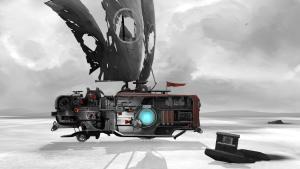 миниатюра скриншота FAR: Lone Sails