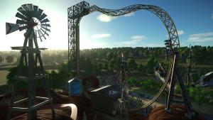 миниатюра скриншота Planet Coaster