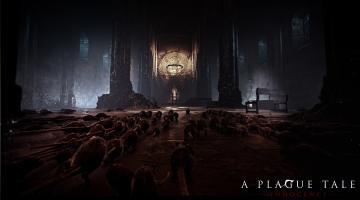 Скриншот A Plague Tale: Innocence