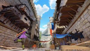 миниатюра скриншота Dragon Quest 11