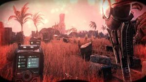миниатюра скриншота The Solus Project