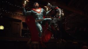 миниатюра скриншота Injustice 2
