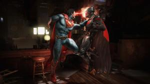 миниатюра скриншота Injustice 2 - Fighter Pack 3