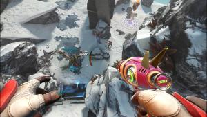 миниатюра скриншота Amazing Eternals, the