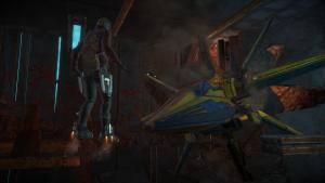 миниатюра скриншота Guardians of the Galaxy: The Telltale Series