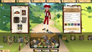 миниатюра скриншота The Trail