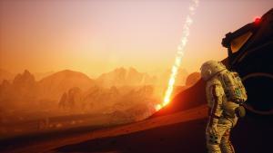 миниатюра скриншота JCB Pioneer: Mars