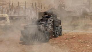 Скриншот Crossout