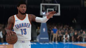 миниатюра скриншота NBA 2K18