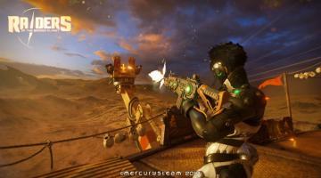 Скриншот Spacelords