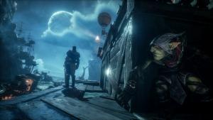 миниатюра скриншота Styx: Shards of Darkness