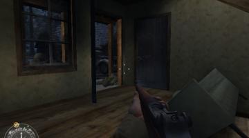 Скриншот Call of Duty