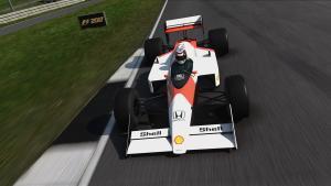 миниатюра скриншота F1 2017