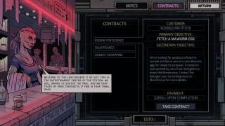 Скриншоты  игры Deep Sky Derelicts