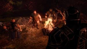 миниатюра скриншота Dwarves, the