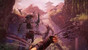 миниатюра скриншота Shadow Warrior 2