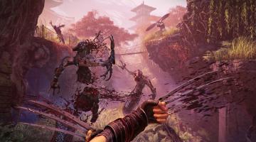 Скриншот Shadow Warrior 2