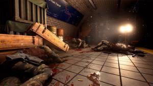миниатюра скриншота Dead Matter