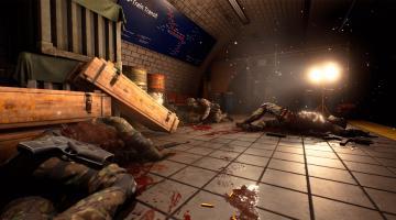 Скриншот Dead Matter