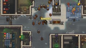 миниатюра скриншота Escapists 2 - Santa's Shakedown, the