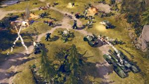 миниатюра скриншота Halo Wars 2: Awakening the Nightmare