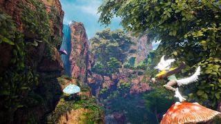 Скриншот Biomutant