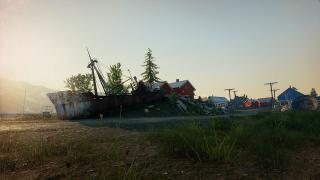 Скриншоты  игры Gravel
