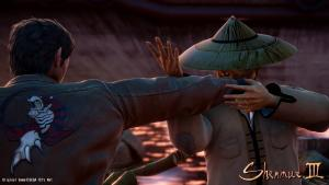 миниатюра скриншота Shenmue 3