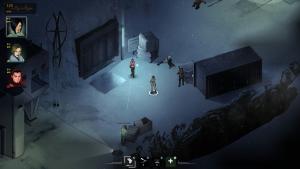 миниатюра скриншота Fear Effect Sedna