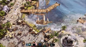 Скриншот Lost Ark