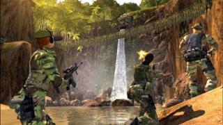 Скриншоты  игры Joint Operations