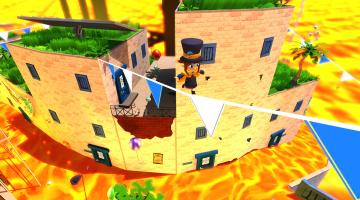 Скриншот A Hat in Time