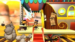 миниатюра скриншота A Hat in Time